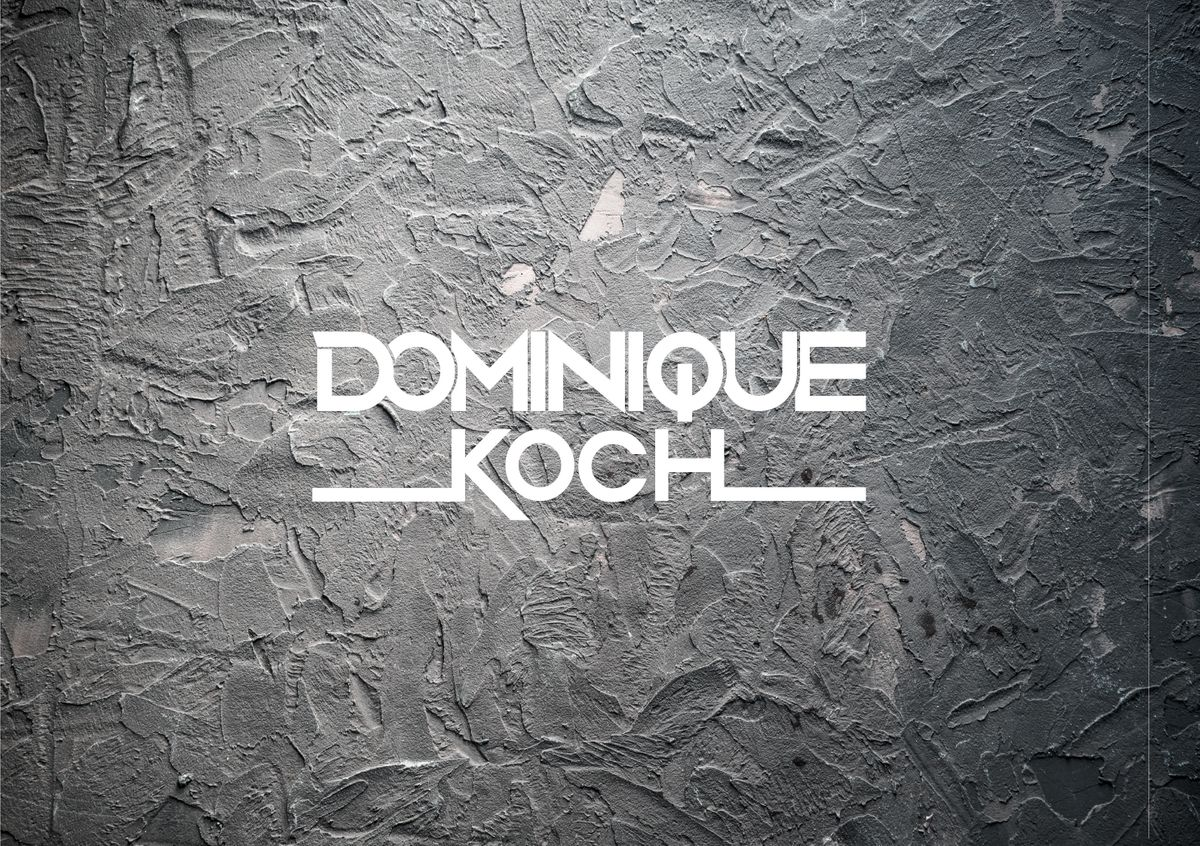 Dominique-Koc grau